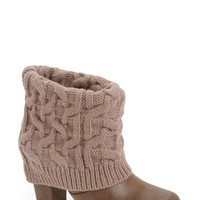 Women's MUK LUKS 'Chris' Knit Cuff Bootie