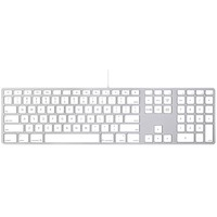 Apple Keyboard with Numeric Keypad - US English