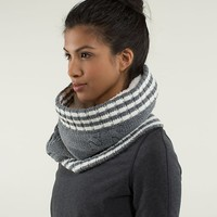 Keepin' It Real Cozy Neck Warmer