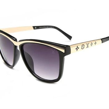 LV sunglasses with Gift Box