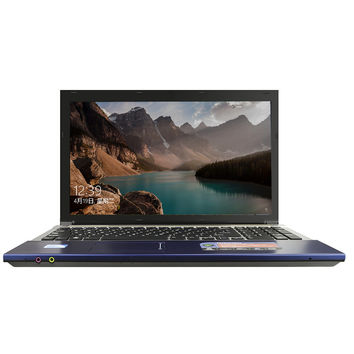 15.6 Inch Laptop Computer with DVD-RW 8GB RAM & 500GB HDD Windows 10 WIFI HDMI 1.30MP Webcam Aluminum Alloy Case Notebook