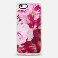 Rose carpet iPhone 6s case by littlesilversparks | Casetify