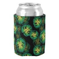 Monstera Leaves Can Cooler
