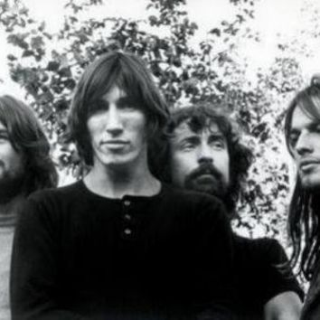 Pink Floyd Bw Poster 11 inch x 17 inch poster