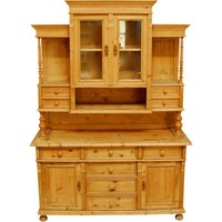 Pre-owned French Country Sideboard Cabinet