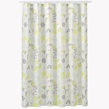SONOMA life + style Garden Oasis Floral Shower Curtain
