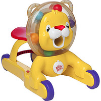 Bright Starts Having A Ball 3-In-1 Step & Ride Lion
