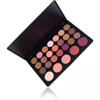 Coastal Scents: 26 Shadow Blush Palette by Coastal Scents