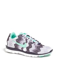 Nike 'Free TR Fit 3 Print' Training Shoe (Women)
