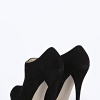 Lois Stiletto Shoe Boot
