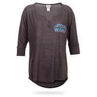 Star Wars 3/4 sleeve Ladies' Tee