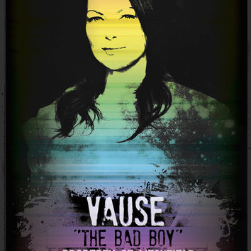 "OiTNB - ALEX VAUSE- 8x11"" Digital Print by MoPS"