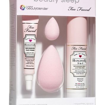 Too Faced | Beautyblender x Too Faced Beauty Sleep Set | Cult Beauty