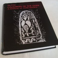 Cauldron of the Gods: a manual of Celtic magick