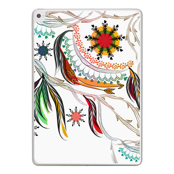 Bohemian iPad Tablet Skin
