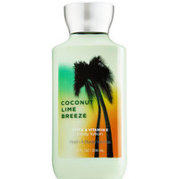 COCONUT LIME BREEZEBody Lotion