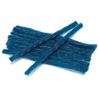 Kenny's Juicy Licorice Twists - Blue Raspberry: 12LB Case