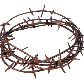 Crown Of Thorns Halloween prop
