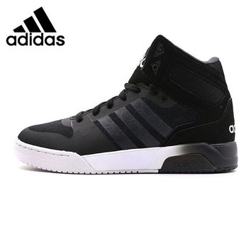 Original New Arrival 2016 Adidas Break TM Mid Men's Basketball Shoes Sneakers