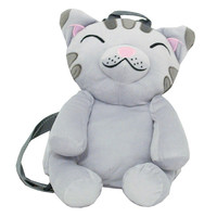 Big Bang Theory - Soft Kitty Plush Backpack