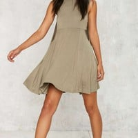 York Cutout Dress