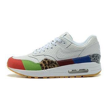Nike Air Max 1 Master What The Women Men Shoes 910772-1