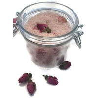 Rose Flower Bath Salt