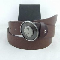 Cheap Calvin-Klein Genuine Leather belts woman's and men's Business Waistband Belt Luxury Casual fashion Belt sale-843368361