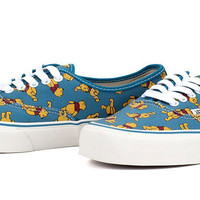 Disney x Vans Vault OG Authentic LX -