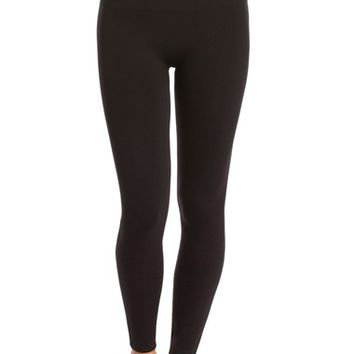 SPANX® Look at Me Now' Seamless Leggings | Nordstrom