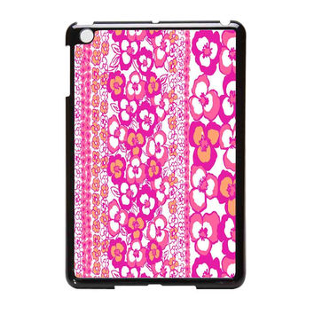 Lilly Pulitzer Pansy Dance iPad Mini Case