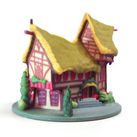 My Little Pony - Ponyville House (≈90mm tall)