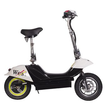 Electric Scooter - City Rider 36V