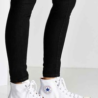 Converse All Star Chuck '70 Leather High Top Sneaker