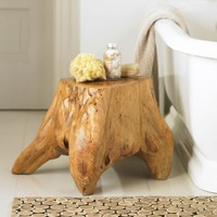 Root of the Earth Stool