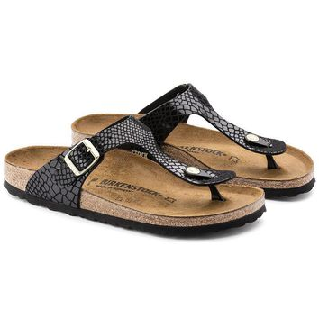 2018 Birkenstock Gizeh Flip-flops sandals For Women Men Couples Slippers