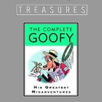 Walt Disney Treasures - The Complete Goofy His Greatest Misadventures