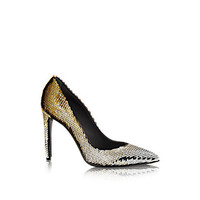 Products by Louis Vuitton: Midnight sun pump