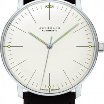 Junghans Max Bill Automatic Watch 3501