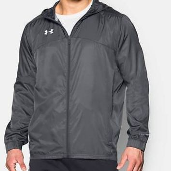 Under Armour Mens UA Storm Futbolista Shell Jacket Lightweight Jacket