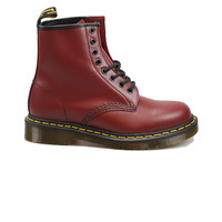 1460 8 Eyelet Boot Dr. Martens 11822600 Cherry Red Smooth