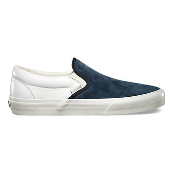 Scotchgard Slip-On CA | Shop California Collection at Vans