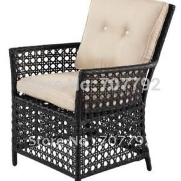 Hot sale SG-12012S Urban new style dining chair,outdoor rattan furniture