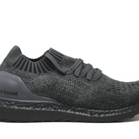 KUYOU Adidas Ultra Boost Uncaged Triple Black