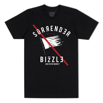 Surrender Tee (Black)