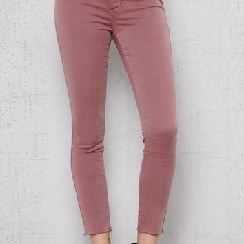 PacSun Rose Ankle Jeggings at PacSun.com
