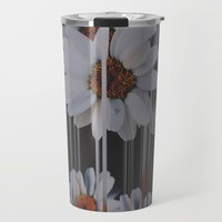 A little pretty, A little Messed up Travel Mug by duckyb