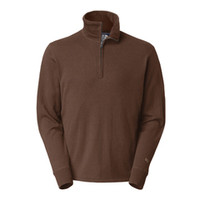 The North Face Men's Mt. Tam Quarter-Zip Sweater