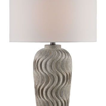 Currey Company Quentin Table Lamp