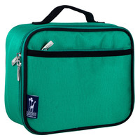 Emerald Green Lunch Box - 33529